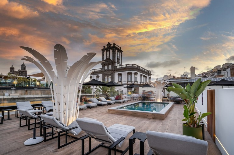Boutique Hotel Cordial La Peregrina_8b7c8096