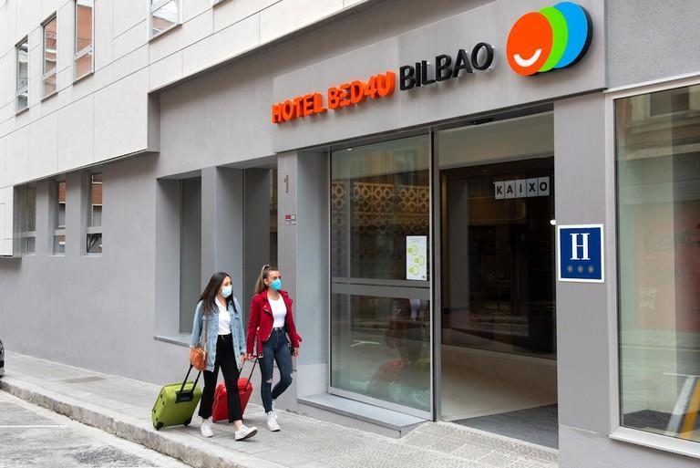 Hotel Bed4U Bilbao_5a9024a0