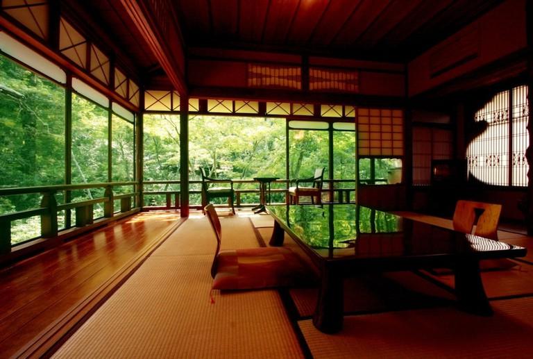 Iwaso Inn