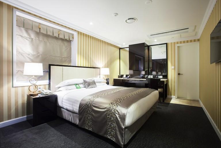 eb906509 - The Grand Hotel Myeongdong