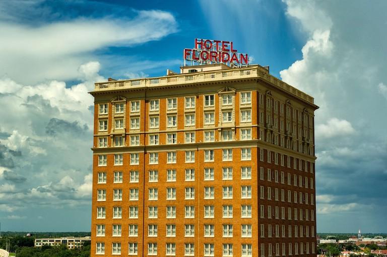 Floridan Palace