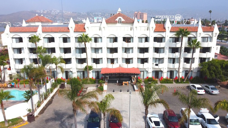 282717270 - Corona Hotel & Spa - booking.com