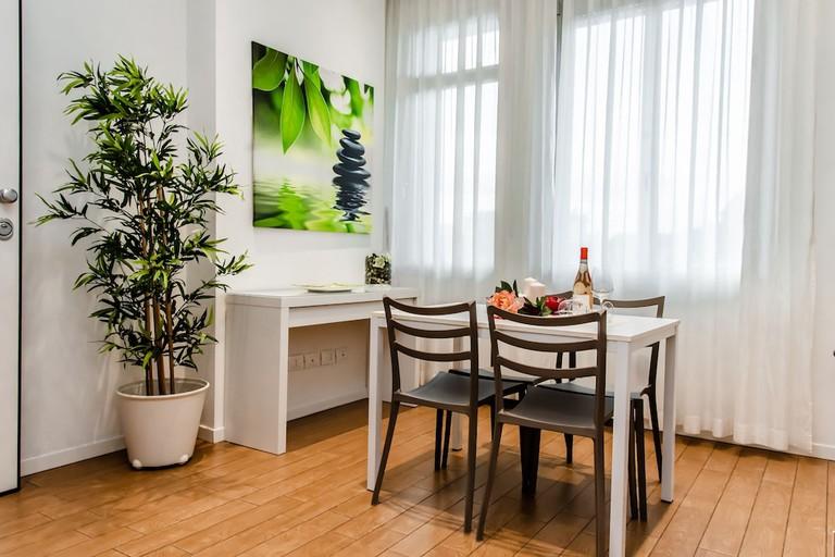 La Farina Apartments, Florence, Tuscany, Italy
