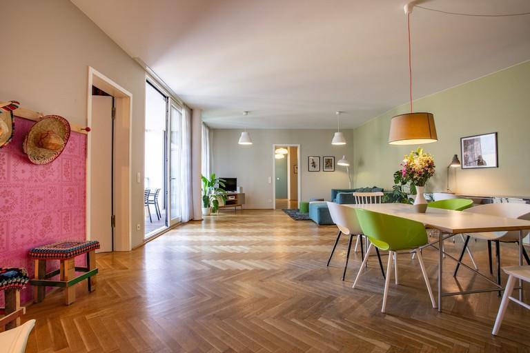 Circus Apartments Berlin