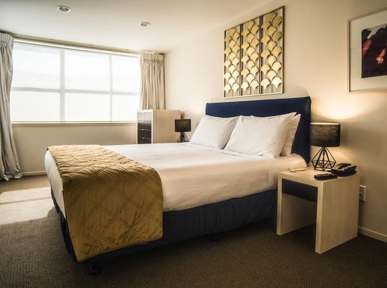 U Residence Hotel Wellington