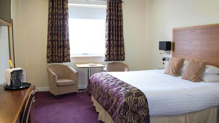 Blackpool FC Hotel