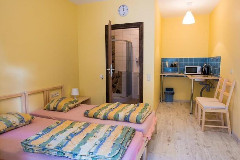 abc939c9 - Fortuna Hostel