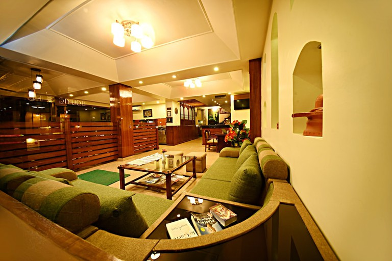 Hotel Friend's Home, Thamel