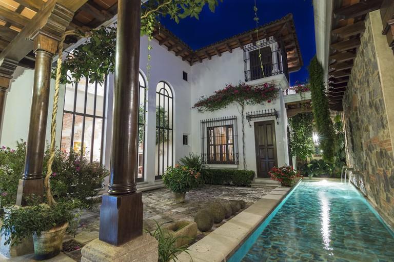 San Rafael Hotel Antigua