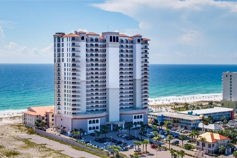 Beach Club Resort Residence and Spa_8f8d61c0