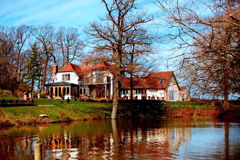 Shoyswell Cottage B&B_213ef1c2
