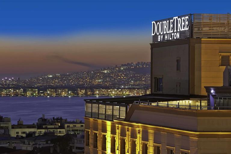 DoubleTree by Hilton Izmir, Alsancak