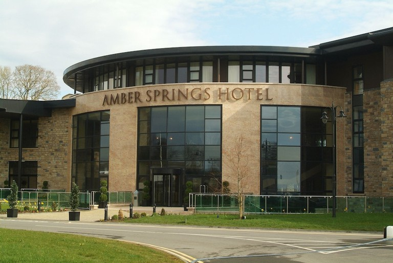 Amber Springs Hotel & Health Spa, Co Wexford