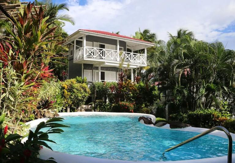 Oasis Marigot Hotel & Villas-8f465e57