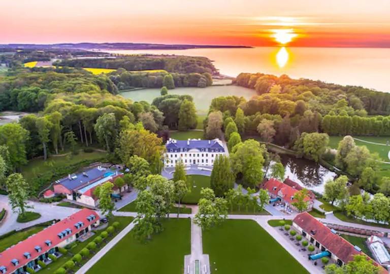 Weissenhaus Grand Village Resort and Spa, Germany