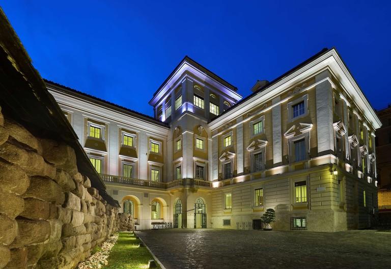Palazzo Montemartini