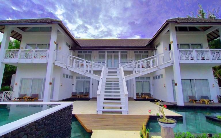 The Trawangan Resort