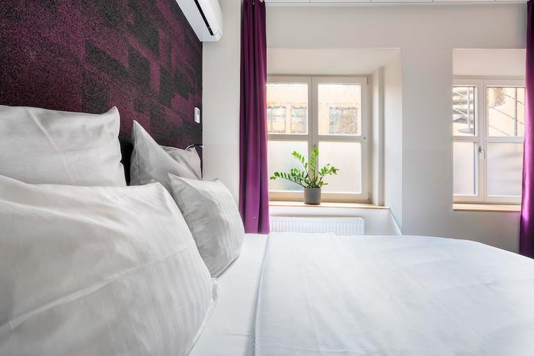 Design Hotel Wiegand, Mitte