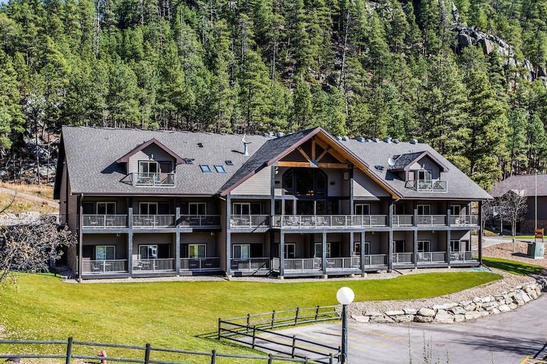 K Bar S Lodge