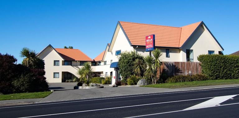 Bella Vista Motel Kaikoura