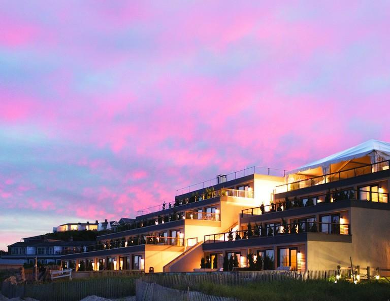 Gurney's Montauk Resort & Seawater Spa, Upstate New York