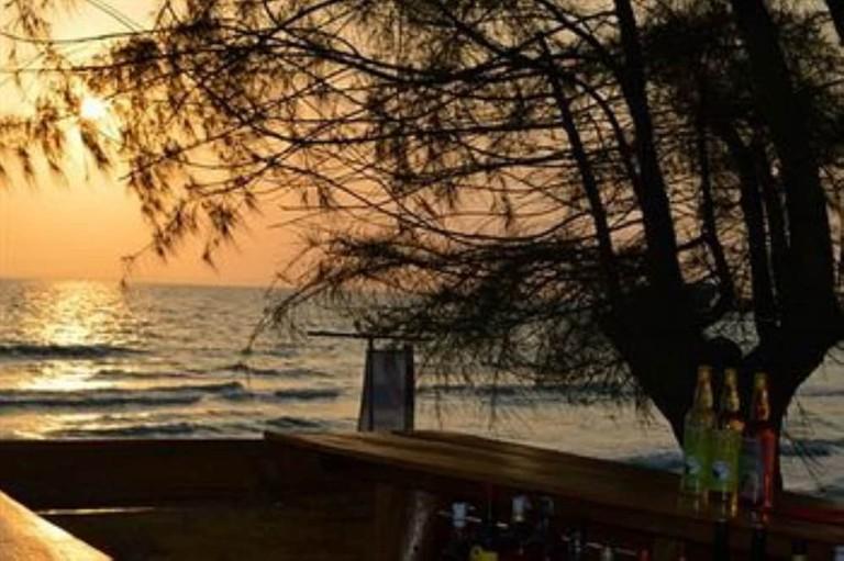 Otres Beach Resort, Sihanoukville