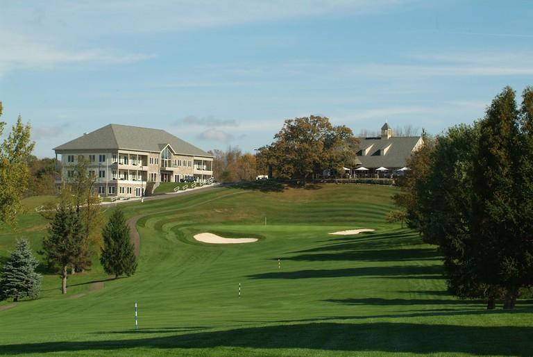 0fba5eba - Lenape Heights Golf Resort