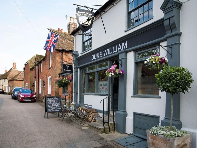 The Duke William_2e39b43a