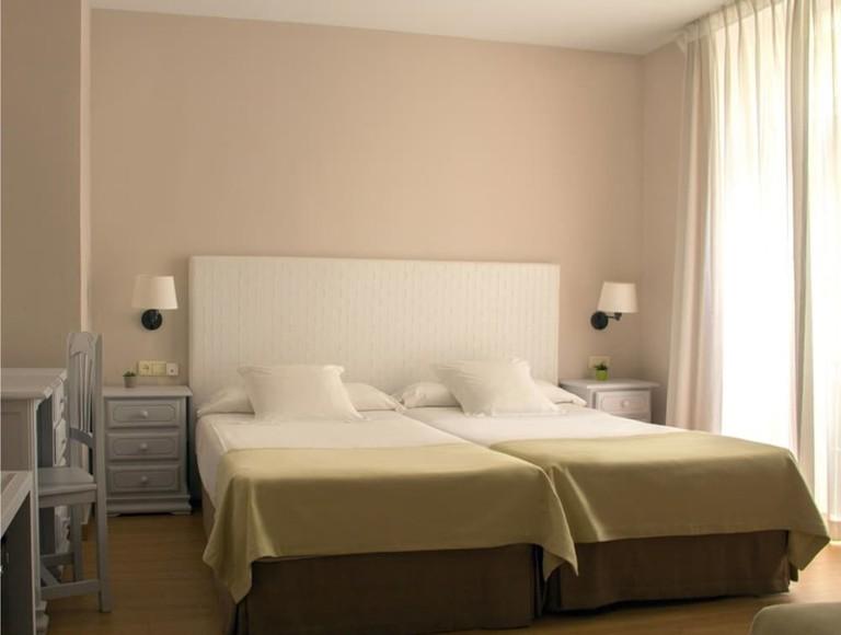 Hotel Venecia, Malaga