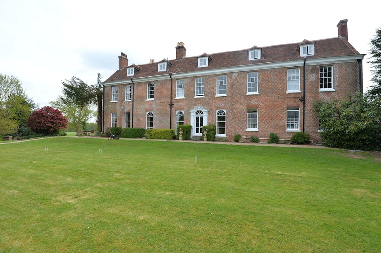 New Park Manor - New Forest