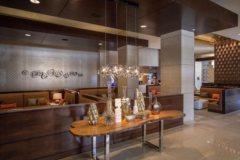 Hilton Dallas:Plano Granite Park