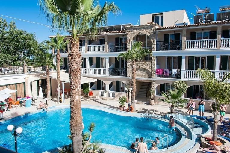 bde893fc - Zante Plaza Hotel