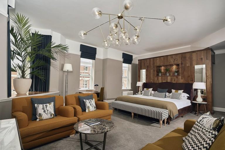 Hotel du Vin - Birmingham