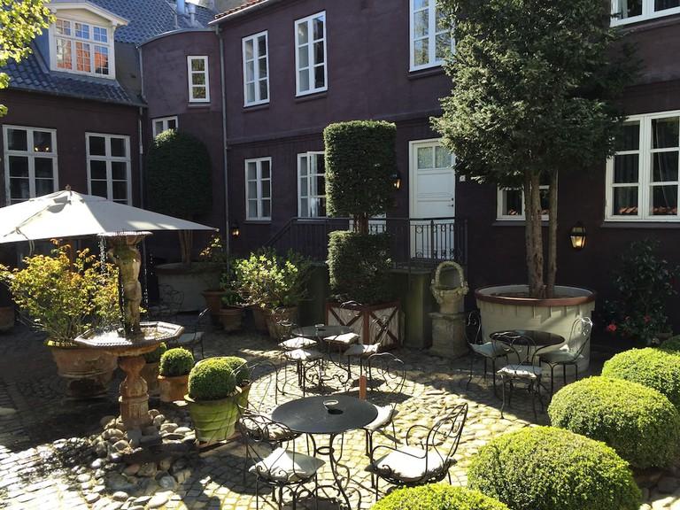 Villa Provence Hotel, Aarhus