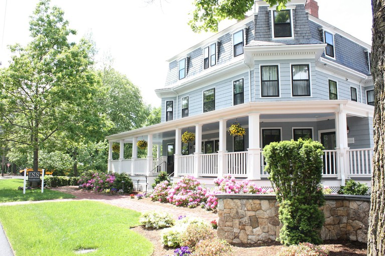 The Inn at Hastings Park, Relais & Chateaux