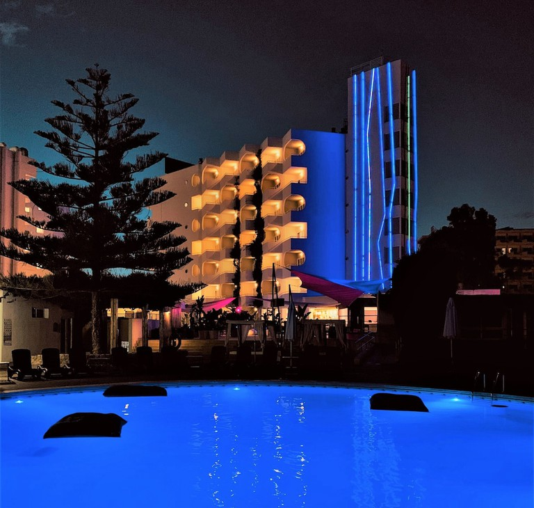 5fa7af7c - Hotel Pamplona Plaza