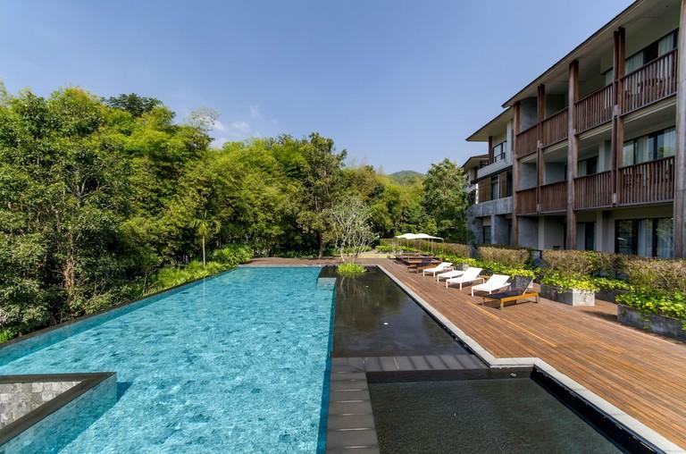 Veranda High Resort
