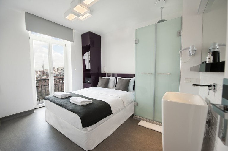 Bunk Hostel is just minutes from Taksim Square