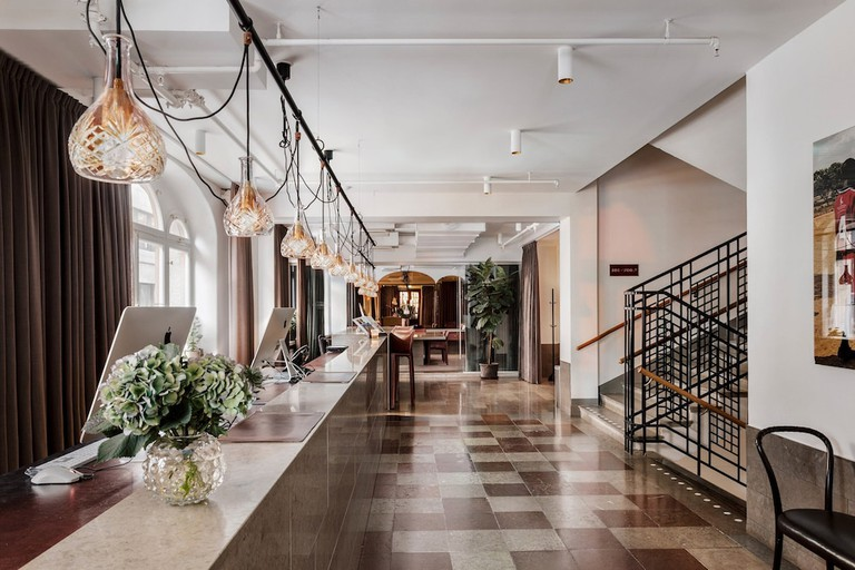 Miss Clara Hotel