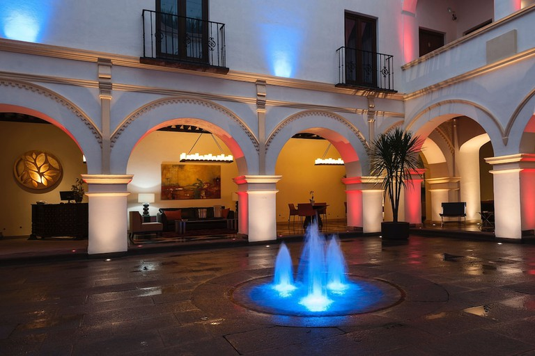 Mansion del Conde Hotel Boutique & Spa