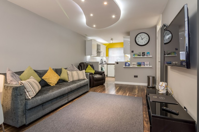 Central Belfast Apartments 2