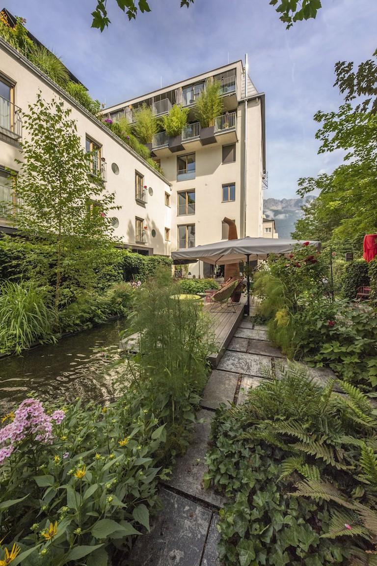 NALA individuellhotel, Innsbruck