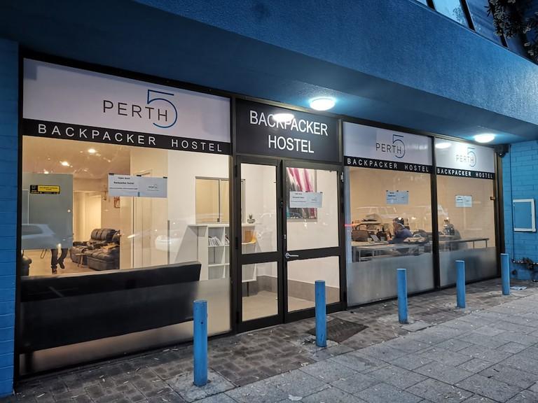 Perth 5 Backpacker Hostel_0c877c20