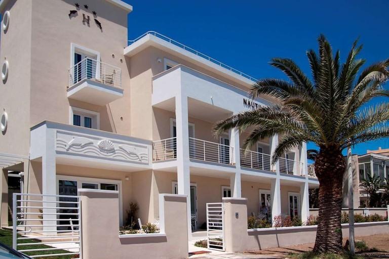 Hotel Nautilus Poetto-b86afa8e