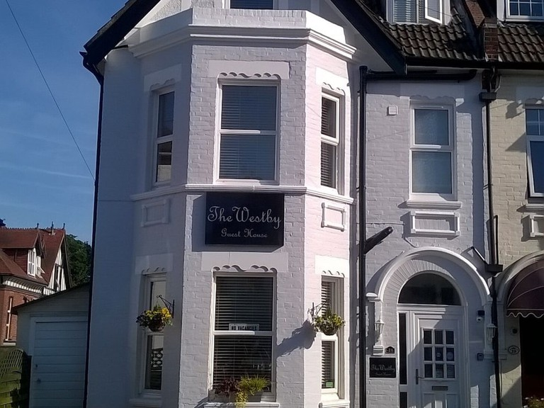 The Westby Guest House