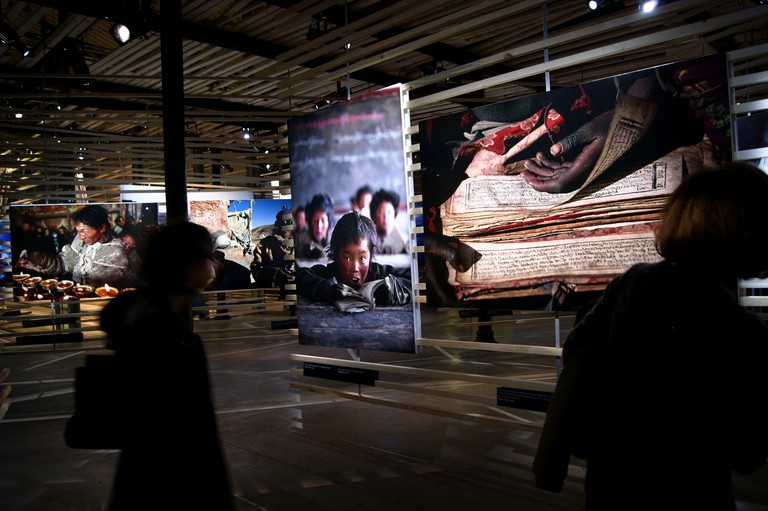 Macro Gallery Rome