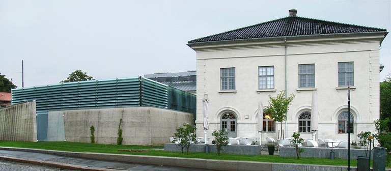 Norwegian National Museum of Architecture