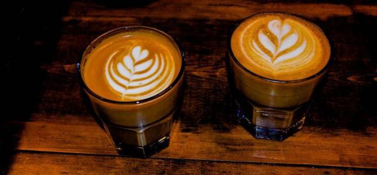 Pikolo Espresso Bar, Montréal