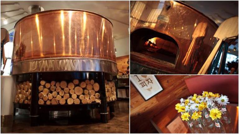 Pizzeria Lola, Minneapolis