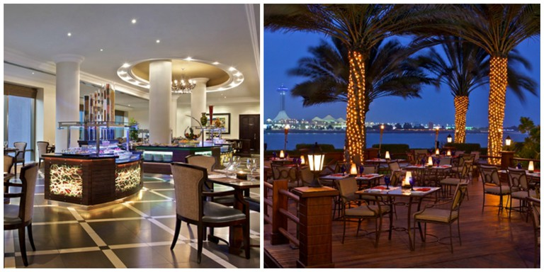 Jazz Bar & Dining, Abu Dhabi